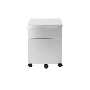 Ingo Filing Cabinet In Silver File