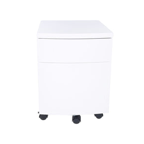 Ingo Filing Cabinet In White File