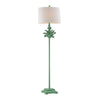 Coral Floor Lamp Spearmint