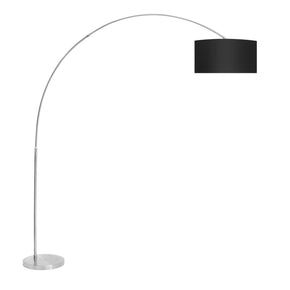 Salon Floor Lamp Black