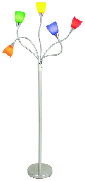 Medusa Floor Lamp Multi