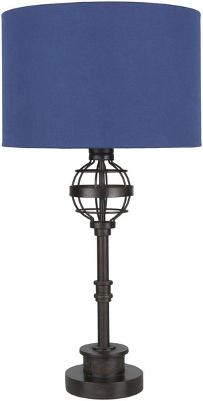 Gage Rustic Floor Lamp