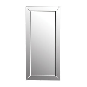 Floor Mirrors, Mirrors - Elk Group ELK-1114-157 Glass Framed Leaning Floor Mirror Mirror | 843558139149 | Only $790.00. Buy today at http://www.contemporaryfurniturewarehouse.com