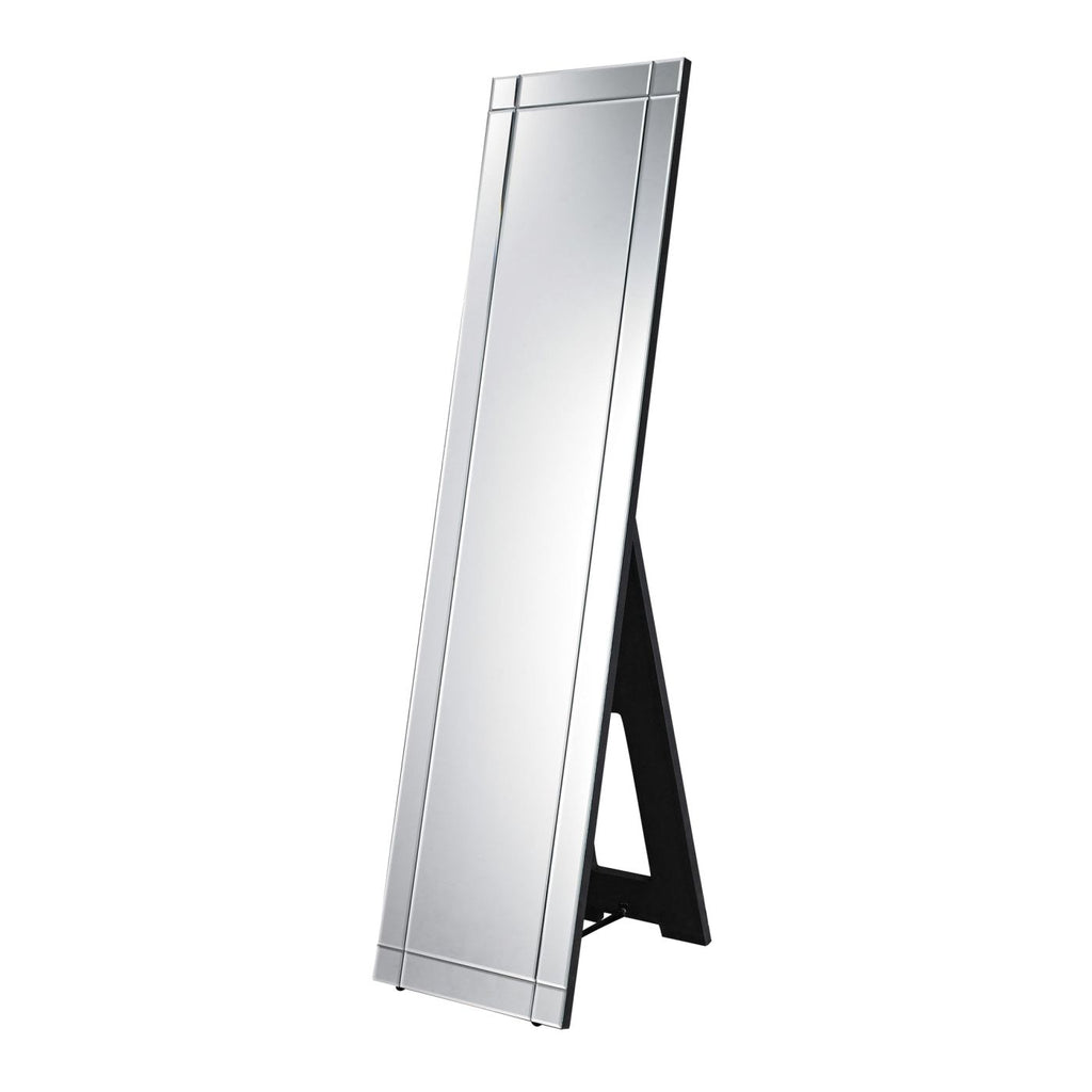 Floor Mirrors, Mirrors - Elk Group ELK-DM2040 Westcliffe Floor Mirror Clear | 748119036649 | Only $286.20. Buy today at http://www.contemporaryfurniturewarehouse.com