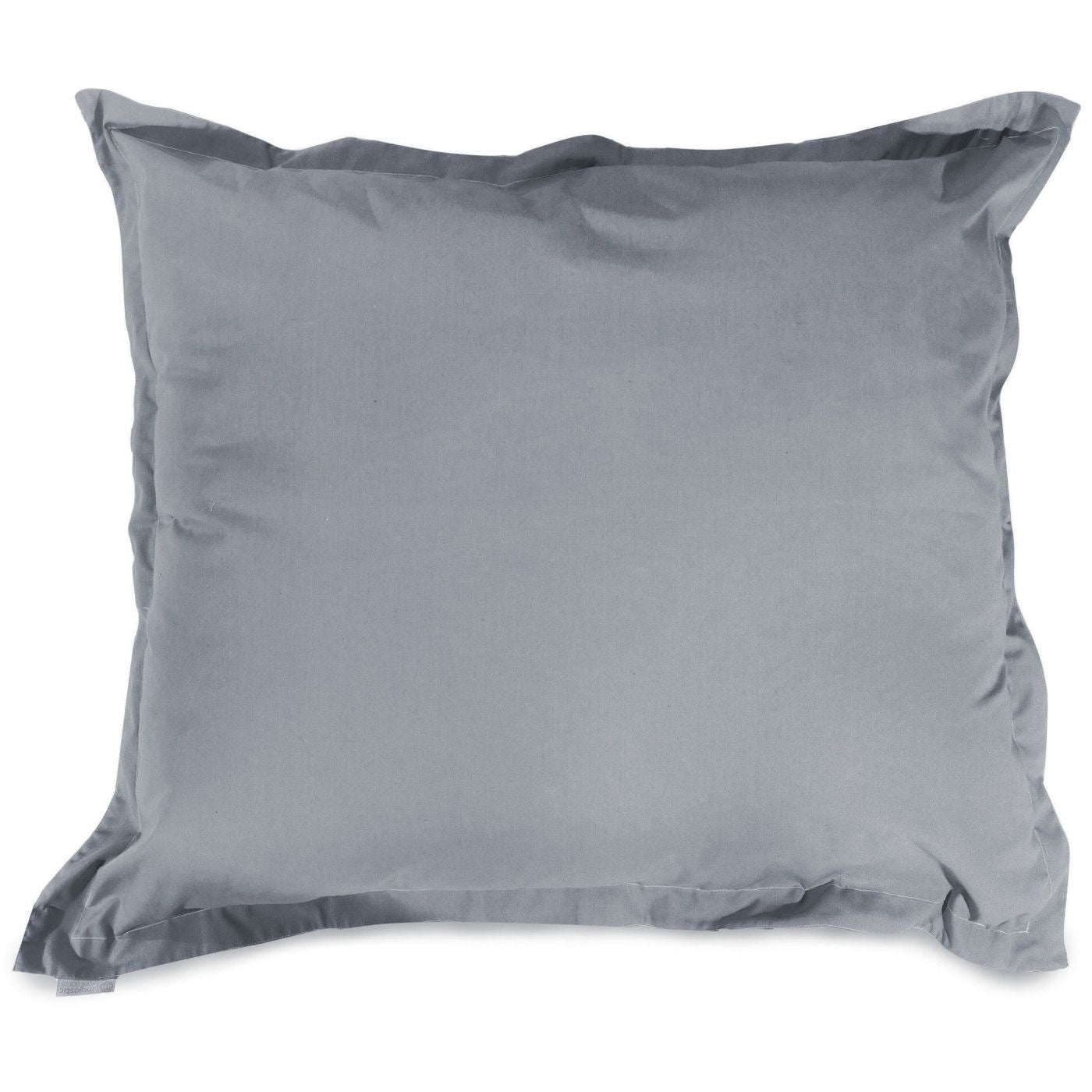 Gray Floor Pillows : Majestic Home Gray Solid Floor Pillow 85907226088. Only $147.40 at Contemporary Furniture Warehouse.