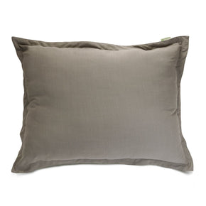 Floor Pillows, Throw Pillows - Majestic Home 85907266002 Gray Wales Floor Pillow | 859072660020 | Only $147.40. Buy today at http://www.contemporaryfurniturewarehouse.com