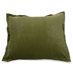 Villa Fern Floor Pillow