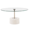 Sharon Coffee Table Transparent