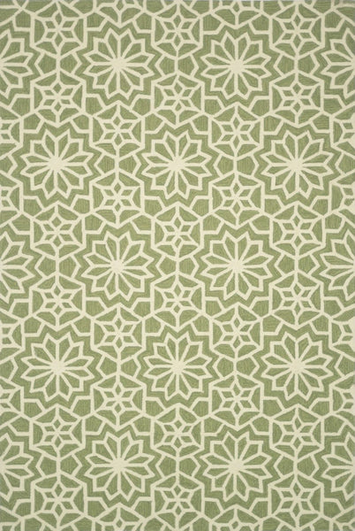 Loloi Francesca Green Area Rug