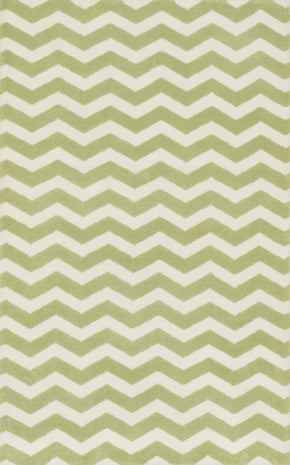 Loloi Zoey Green Area Rug