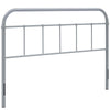 Serena Full Steel Headboard