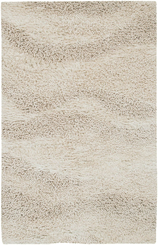 Berkley Solids And Borders Area Rug Neutral