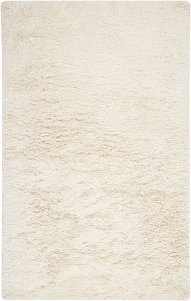 Milan Shag Area Rug Neutral