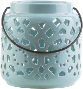 Avery Contemporary Lantern Mint