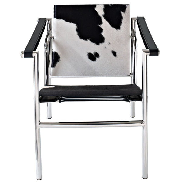 Exceptionnel ... Charles Pony Hide Lounge Chair ...