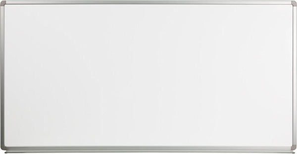 6' W X 3' H Magnetic Marker Board White