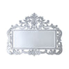 Epernay Wall Mirror I Clear