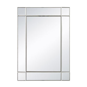Blair Rectangle Mirror Clear