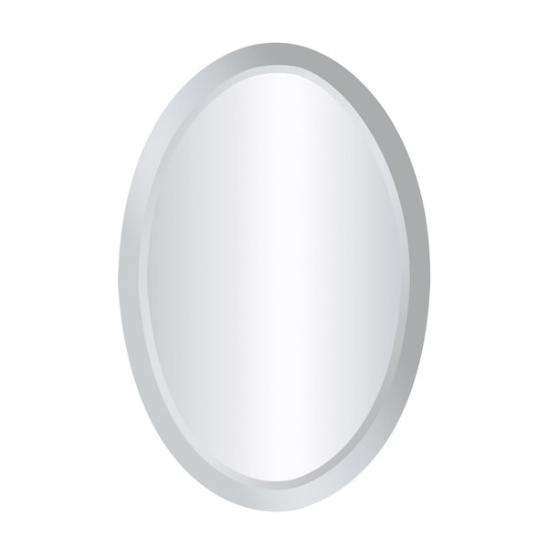 Mirrors - Elk Group ELK-114-07 Chardron Oval Mirror Clear | 843558033997 | Only $135.00. Buy today at http://www.contemporaryfurniturewarehouse.com