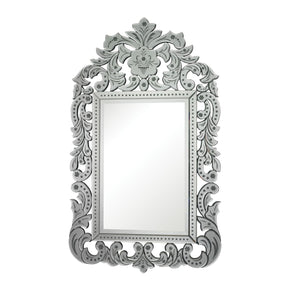 Mirrors - Elk Group ELK-114-30 Bilbao Venetian Mirror Clear | 843558083763 | Only $762.00. Buy today at http://www.contemporaryfurniturewarehouse.com