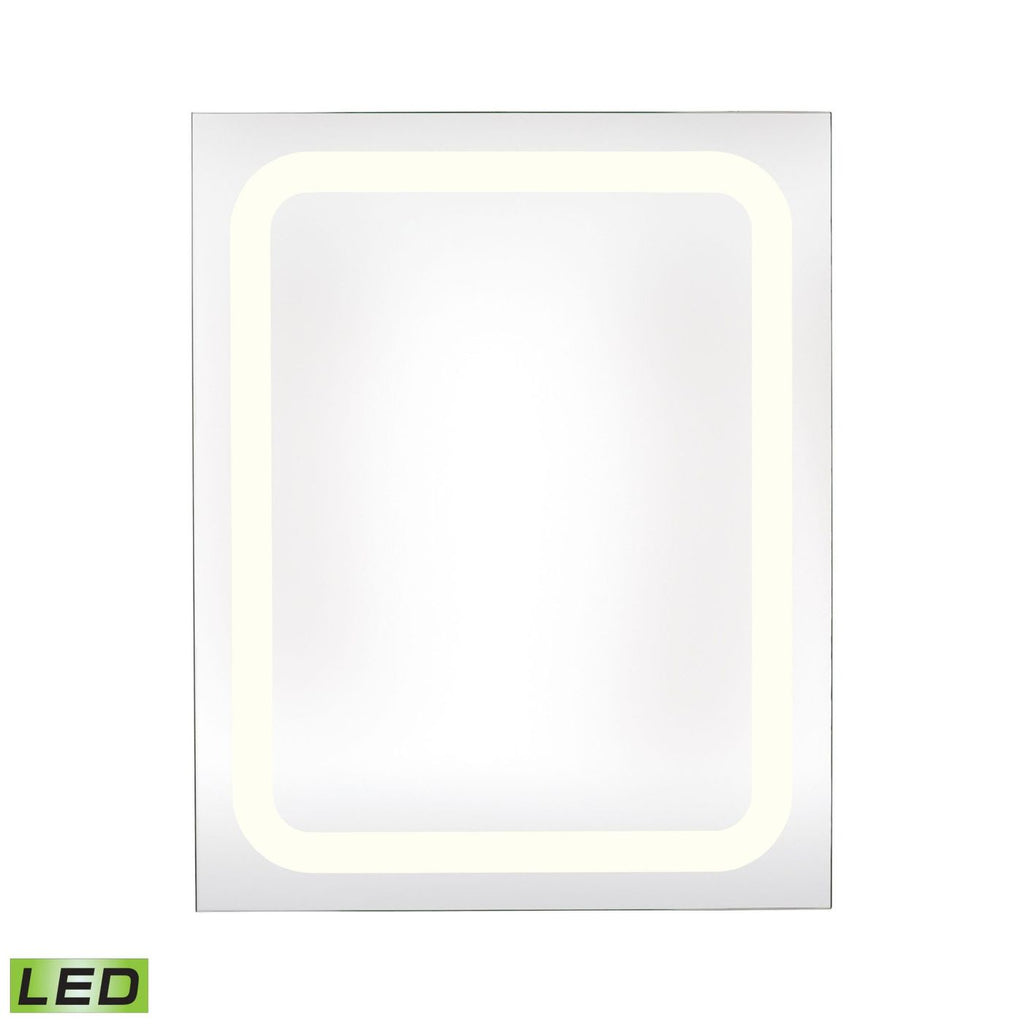 Maison Led Mirror Clear