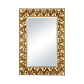 Mirrors - Elk Group ELK-5132-024 Côte d'Azur Wall Mirror Antique Gold | 843558154166 | Only $290.00. Buy today at http://www.contemporaryfurniturewarehouse.com