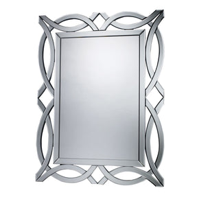 Mirrors - Elk Group ELK-DM1941 Miramar Mirror Clear | 748119022291 | Only $448.00. Buy today at http://www.contemporaryfurniturewarehouse.com