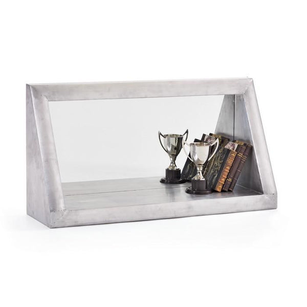 Melbourne Taper Shelf Mirror