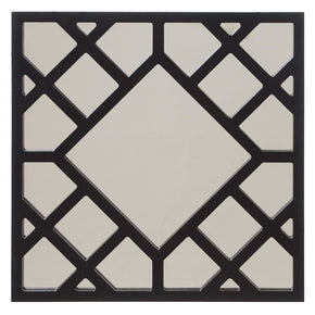 Anakin Black Lattice Mirror