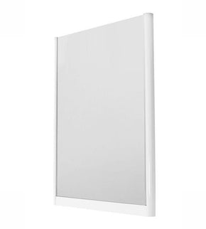 Bahamas Mirror High Gloss White
