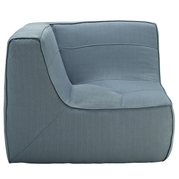 Modway Modular Sofas on sale. EEI-1356-SEA Align Upholstered Corner Sofa  only Only $502.00 at Contemporary Furniture Warehouse