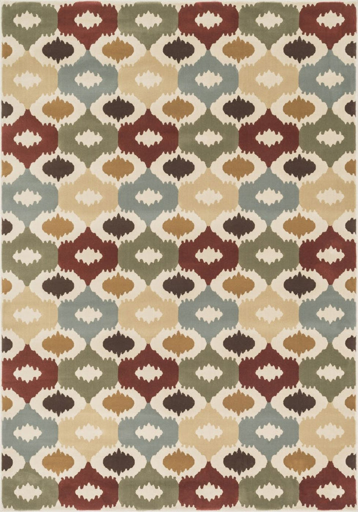 Loloi Shelton Multi Area Rug
