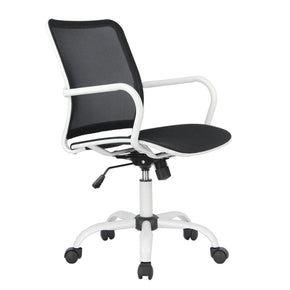 Spare Office Chair Black