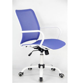 Spare Office Chair Blue