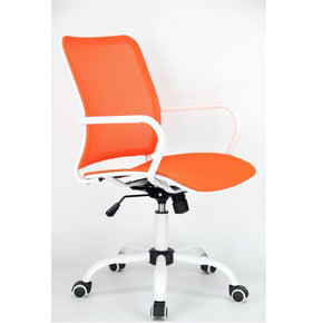 Spare Office Chair Orange