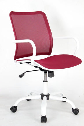 Spare Office Chair Red