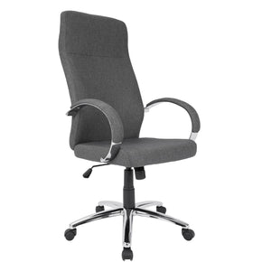 Ambassador Office Chair Grey