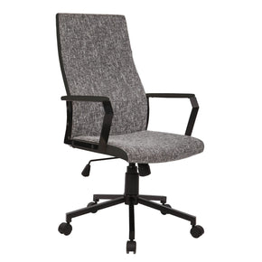 Congress Office Chair Black
