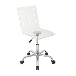Swiss Office Chair Clear