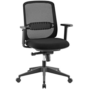 Acclaim Mesh Office Chair Black