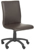 Hal Desk Chair Brown