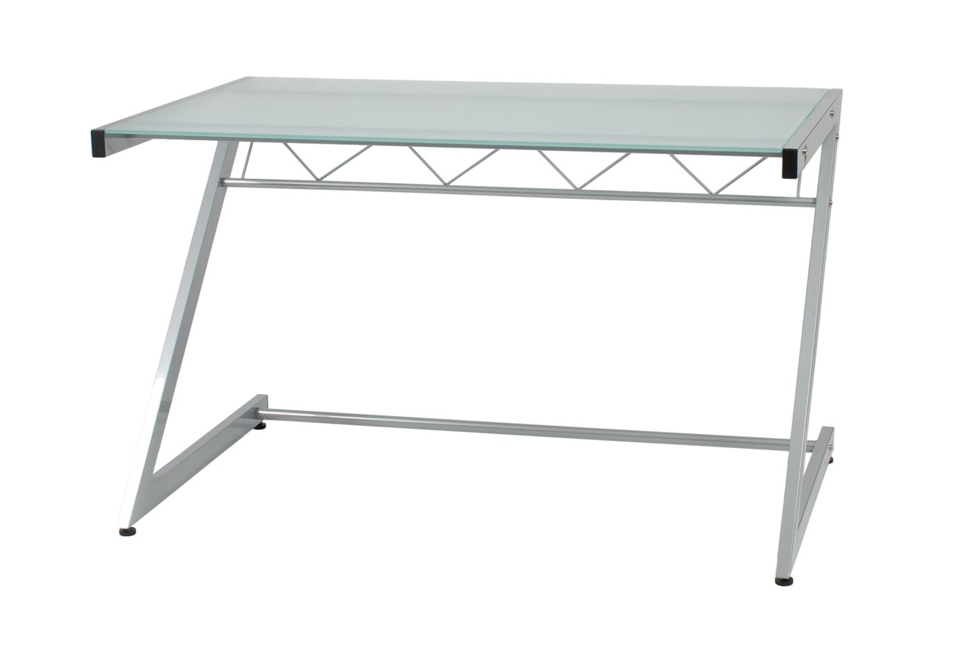 Office desk with shelf Long Contemporary Furniture Warehouse Office Desks At Contemporary Furniture Warehouse