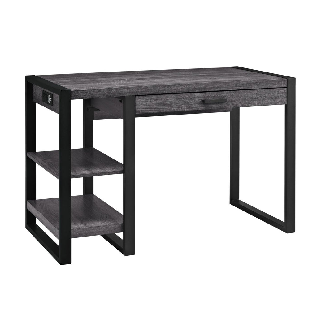 Urban Blend Computer Desk 48 - Charcoal Office