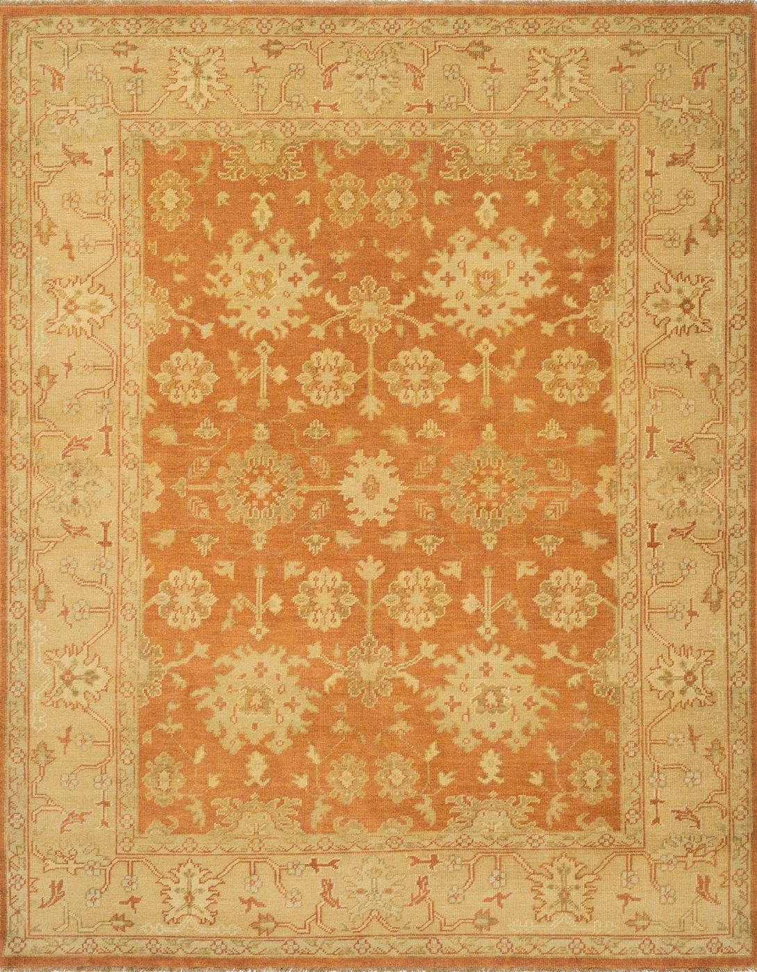 Picture of: Buy Loloi Rugs Vernvn 05aagoc0f0 Loloi Vernon Auburn Gold Area Rug At Contemporary Furniture Warehouse