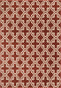Loloi Goodwin Rust Area Rug