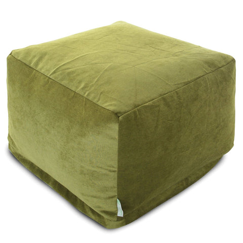 Villa Apple Large Ottoman