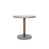 Hagan Indoor/outdoor Concrete Counter Height Table Outdoor