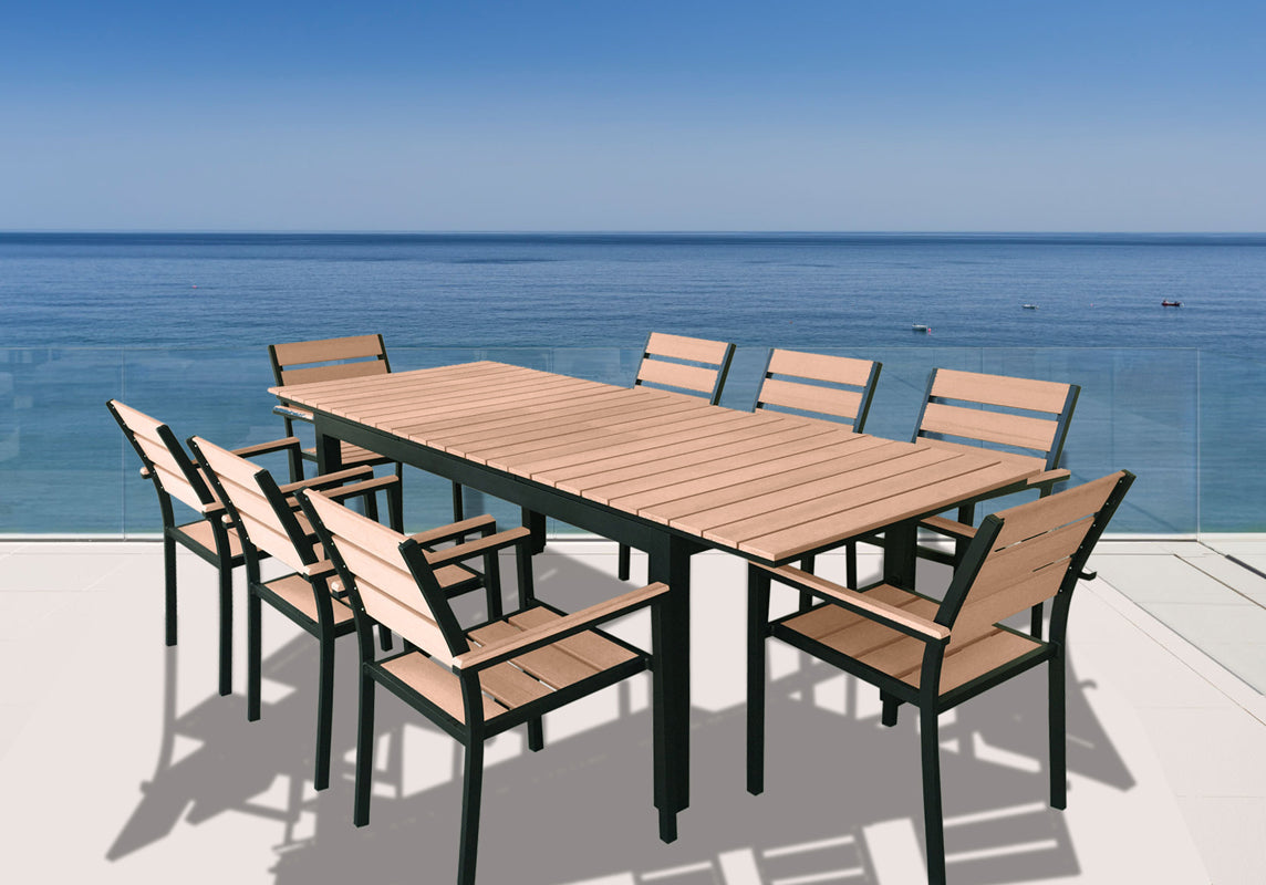 Modern Outdoor and Patio Furniture at Contemporary Furniture Warehouse