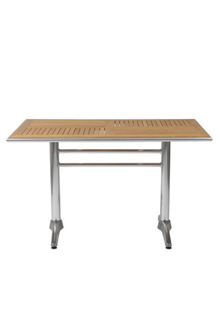 Adjustable Dining Tables Contemporary Furniture Warehouse - Adjustable outdoor dining table