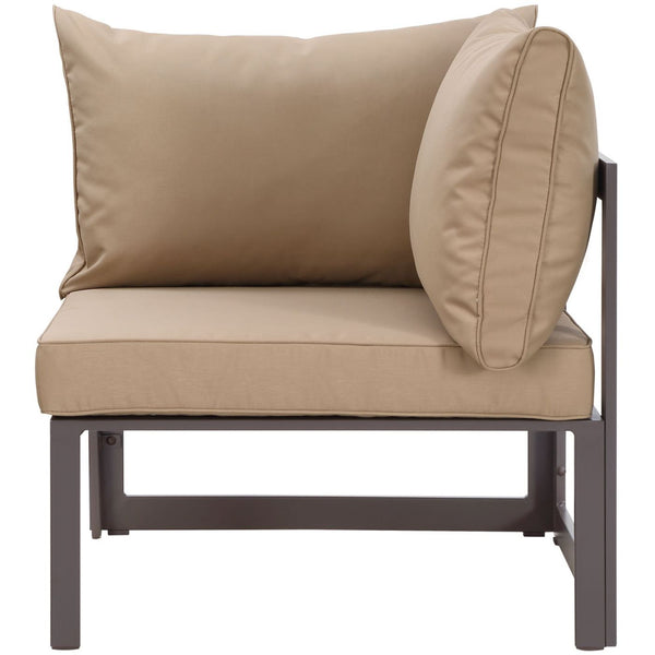 Modway Outdoor Patio Sets on sale. EEI-1737-WHI-GRY-SET ...